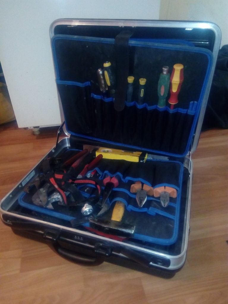 инструменты сантехника в воронеже