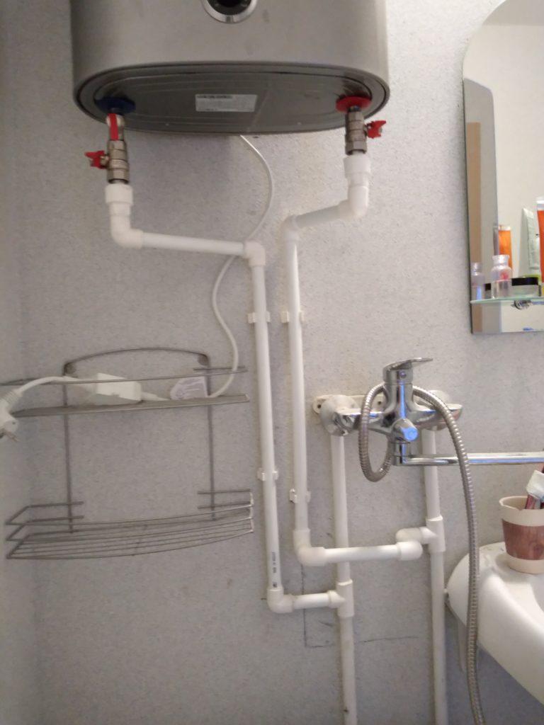 ремонт водонагревателя воронеж