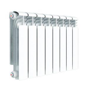 установка радиатора цена воронеж